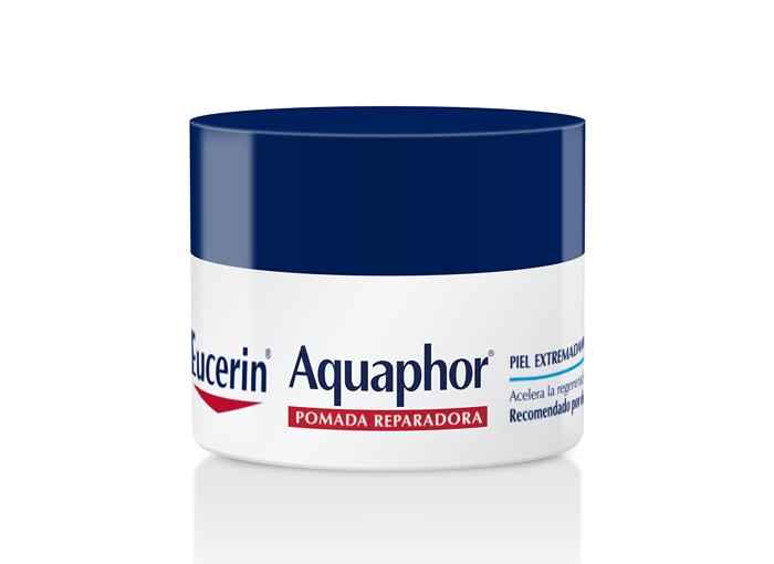Eucerin Aquaphor Balsamo Labios Nariz