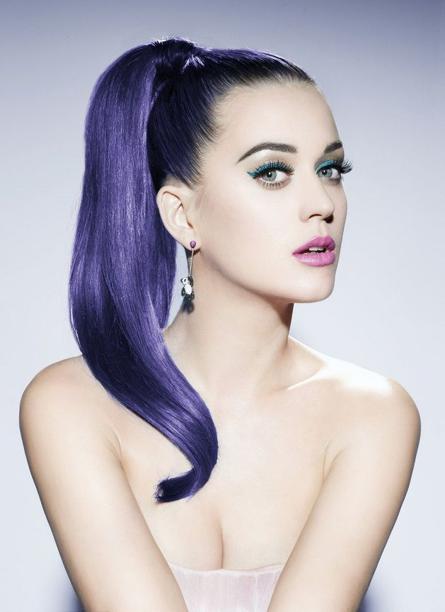 Katy Perry Look