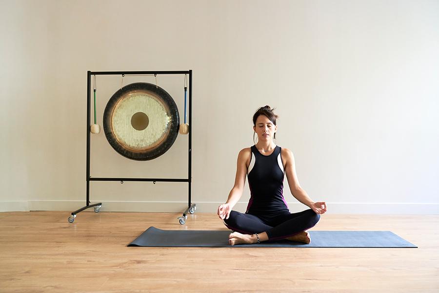 Yoga El Gong Belleza Pura