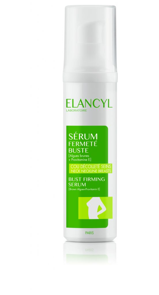 Elancyl Serum Reafirmante Busto 50ml