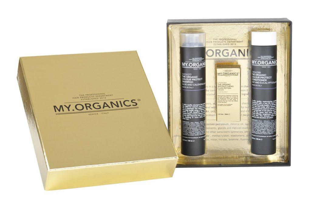 My Organics Gift Pack