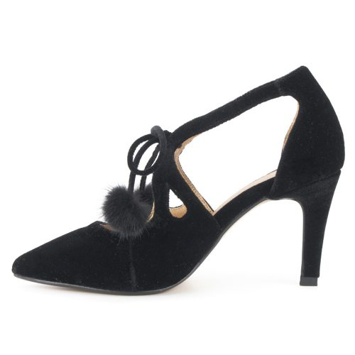 Nochevieja Zapato Merkal