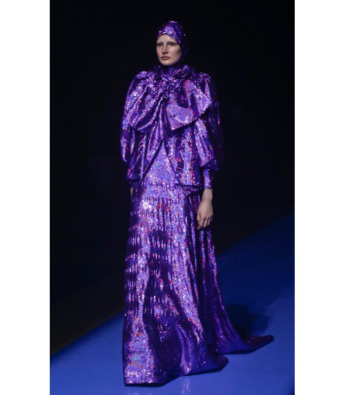 Ultra Violet Gucci Primavera Verano 2018