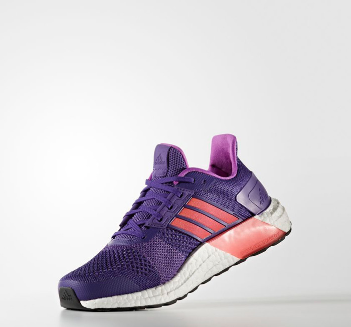 Ultra Violet Zapatillas Adidas