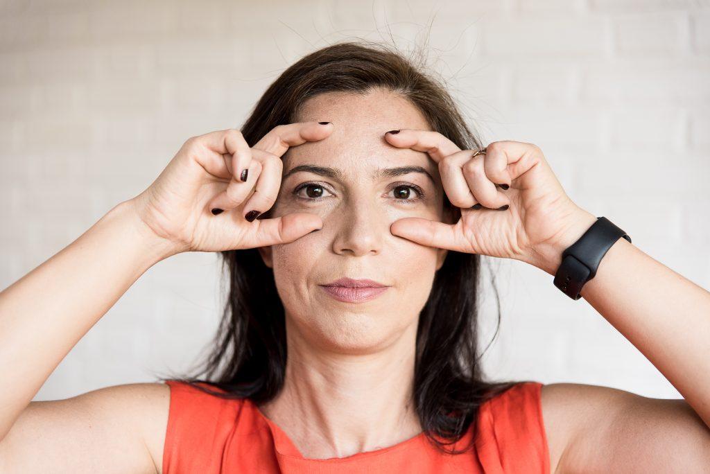 Yoga Facial Scavone