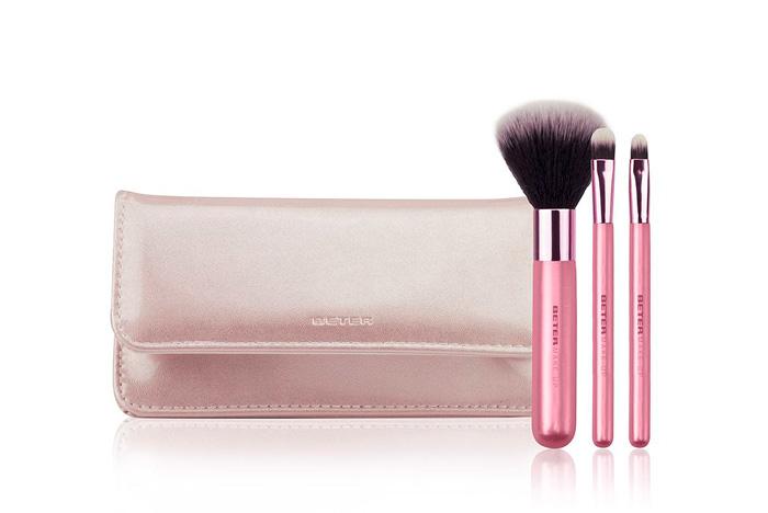 Regalos Reyes Beter Kit Mini Make Up Day