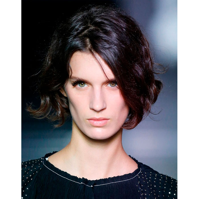 Tendencias Cabello 2018 Louis Vuitton