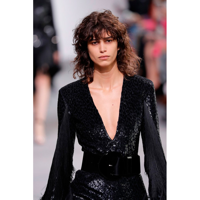 Tendencias Cabello 2018 Michael Kors