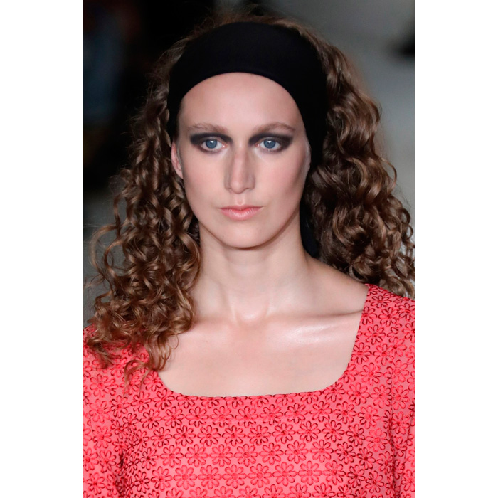 Tendencias Cabello 2018 Molly Goddard