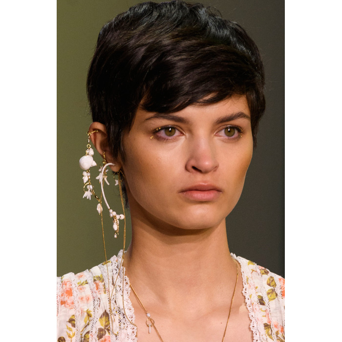 Tendencias Cabello 2018 Zimmermann