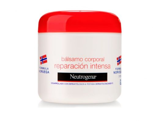 Neutrogena Balsamo Corporal Reparacion Intensa