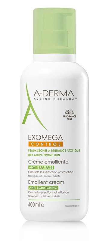 Exomega Creme 400ml