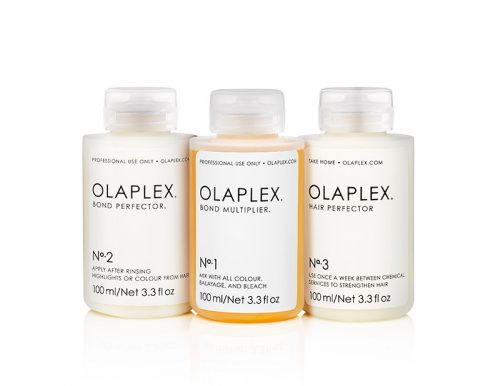 Olaplex 3 Pasos
