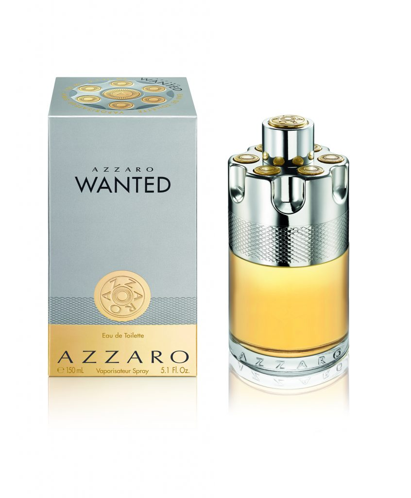 bellezapura_evareuss_Azzaro Wanted 150 Ml