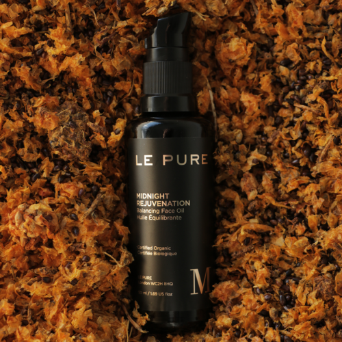 MIDNIGHT REJUVENATION Sea Buckthorn LE PURE SQ