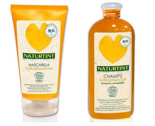 Naturtint Duo Nutriregenerador Ecocert