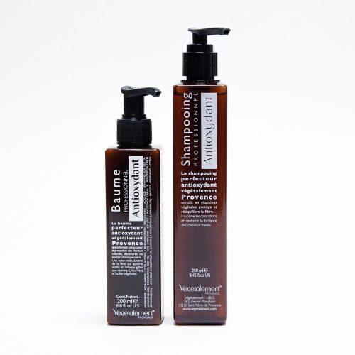 Vegetalement Shampooing Antioxydant