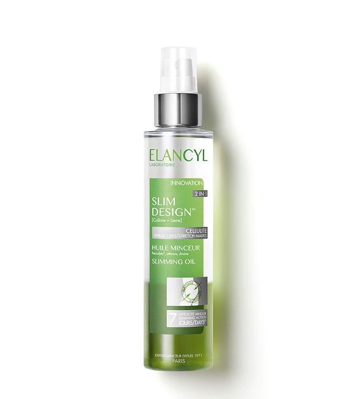 Elancyl Slim Design Aceite Bifasico Anticelulitis