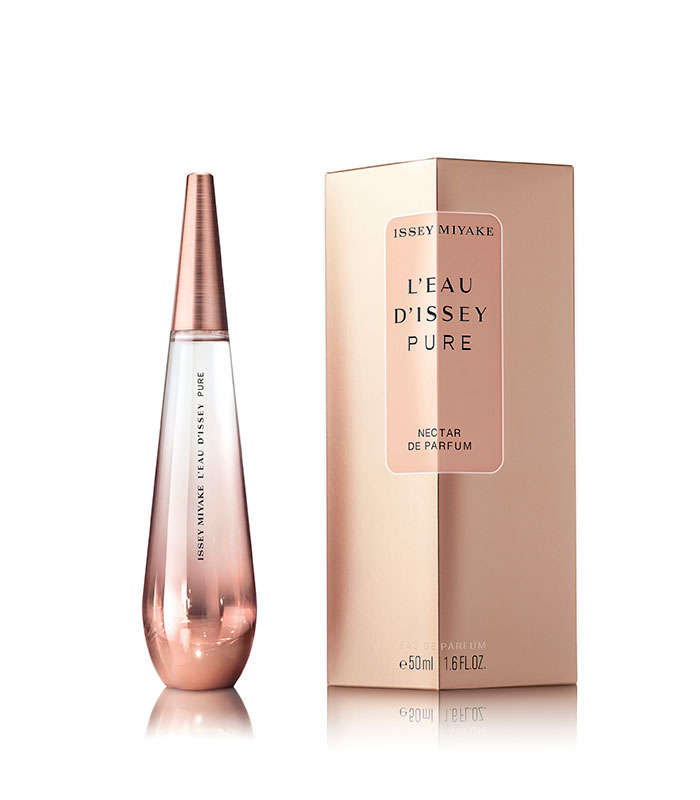 Issey Miyake Leau Dissey Pure Nectar