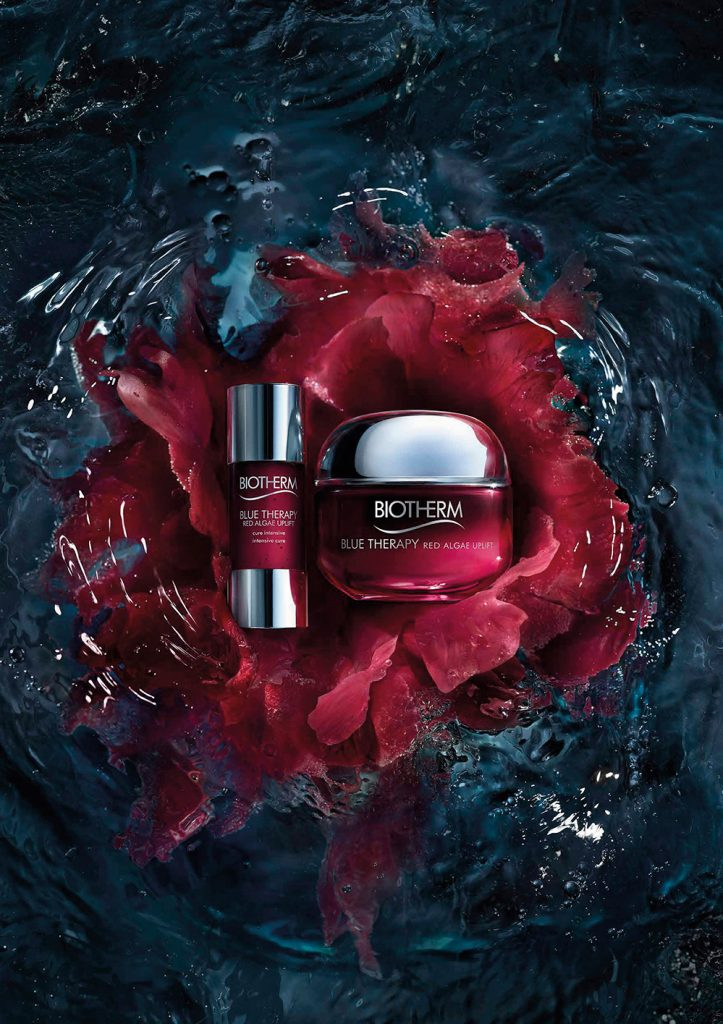 Blue Therapy Red Algae Biotherm