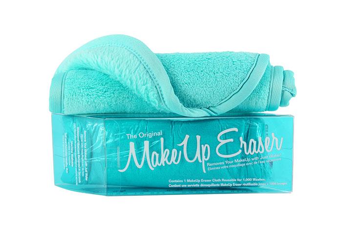 Makeup Eraser Turquoise Toalla Desmaquillante