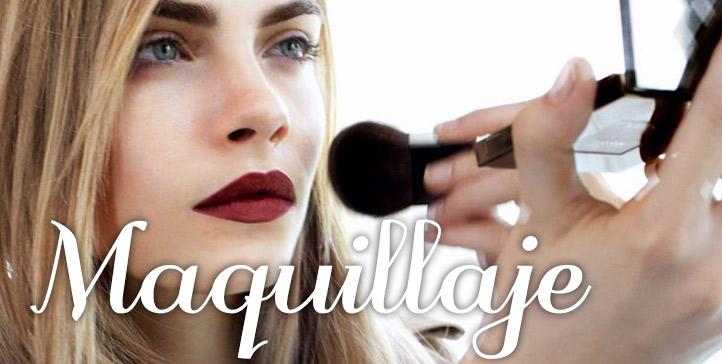 """Maquillaje"""