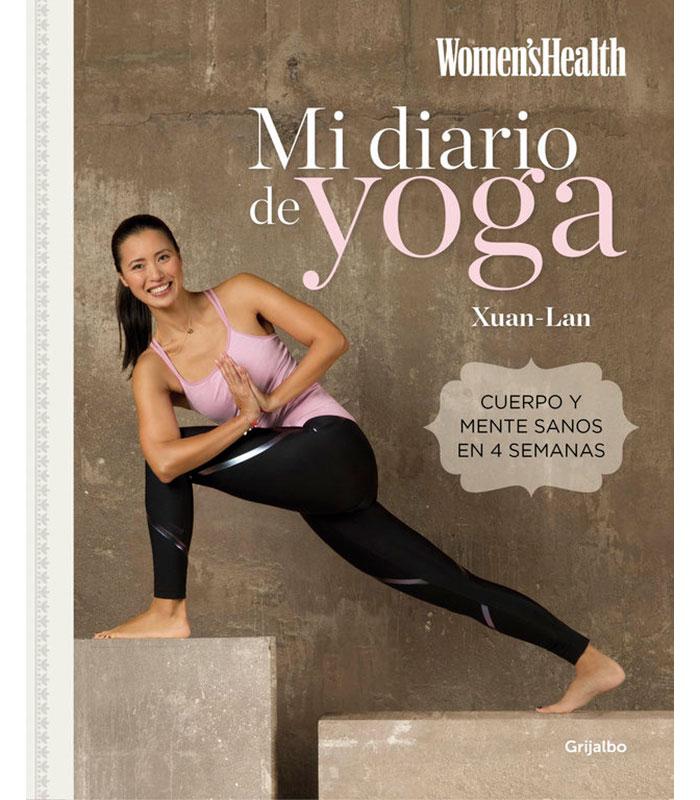 Mi Diario De Yoga Xuan Lan