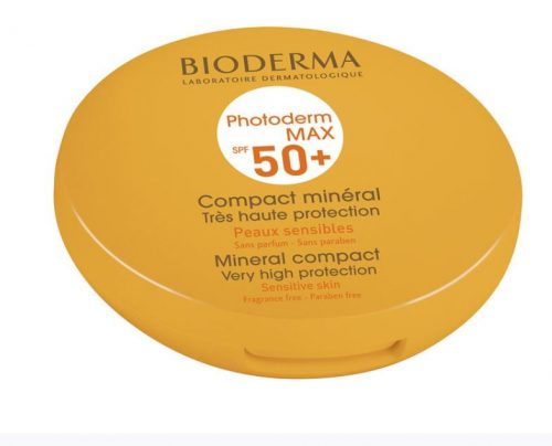 Bioderma Photoderm Max Solar Compacto