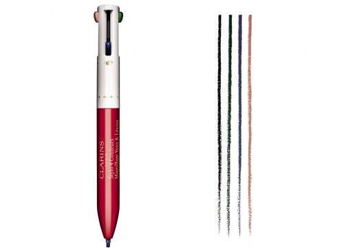 Clarins Stylo 4 Couleurs
