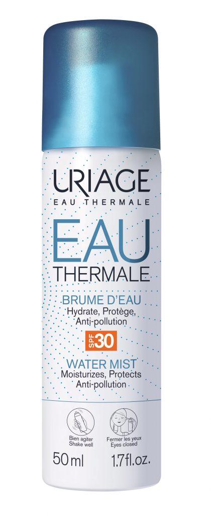 Uriage Agua Termal SPF 30
