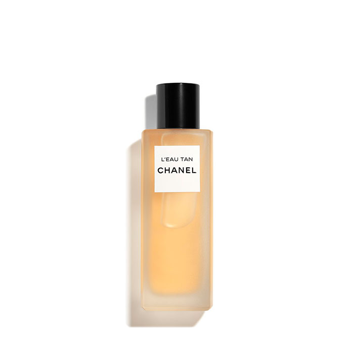 Chanel Leau Tan