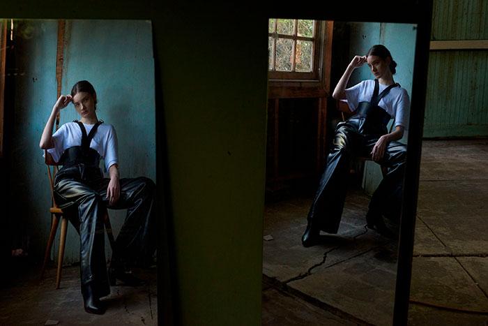 Hiraeth Rooney Mara