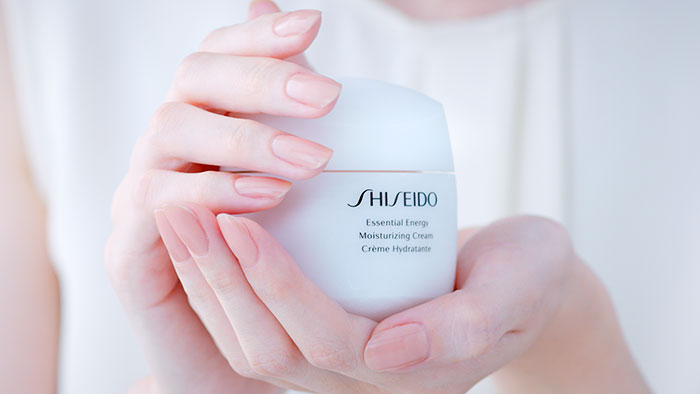 Shiseido Essential Energy Moisturising Cream 3