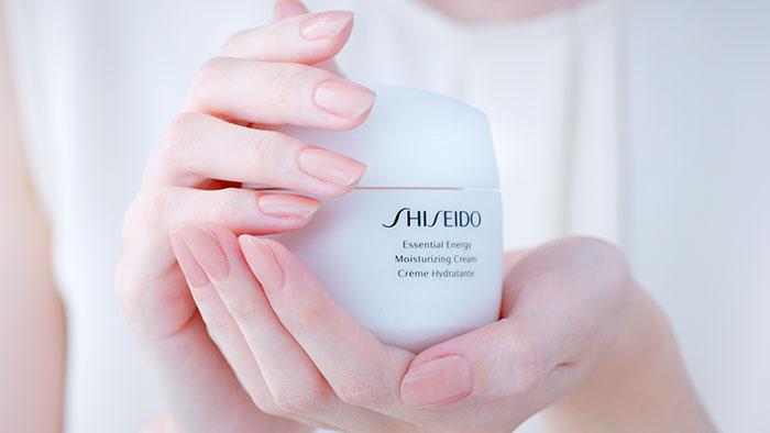 Shiseido Essential Energy Moisturising Cream 3