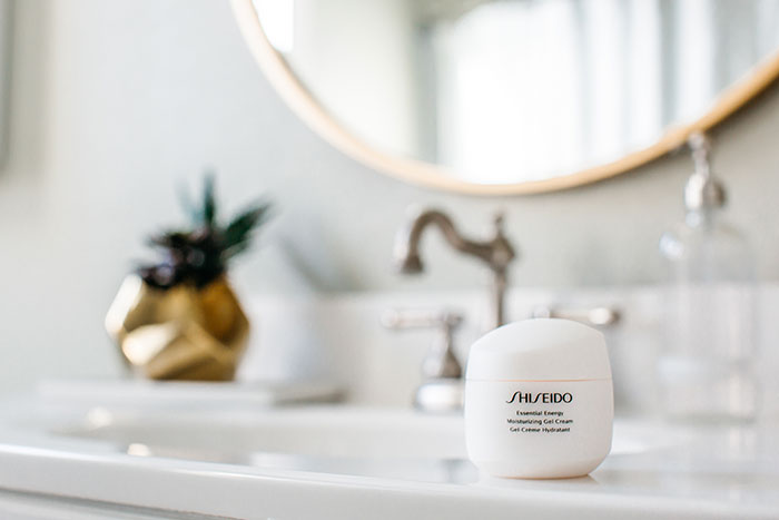 Shiseido Essential Energy Moisturising Gel Cream 2