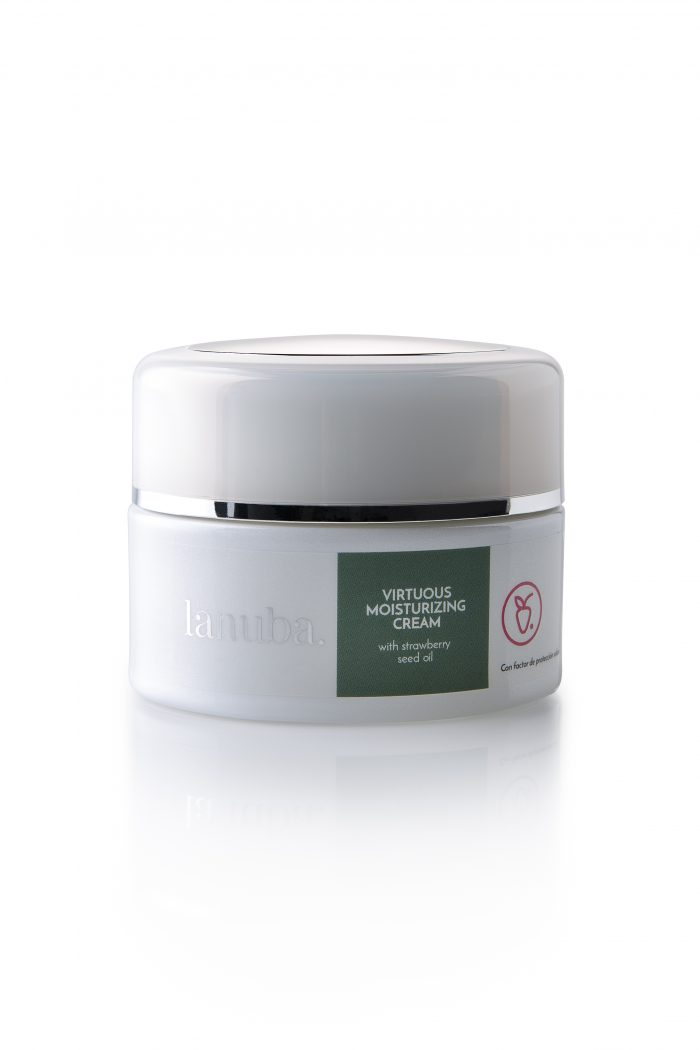 LANUBA Moisturizing Cream Gama Virtuous 62Γé¼