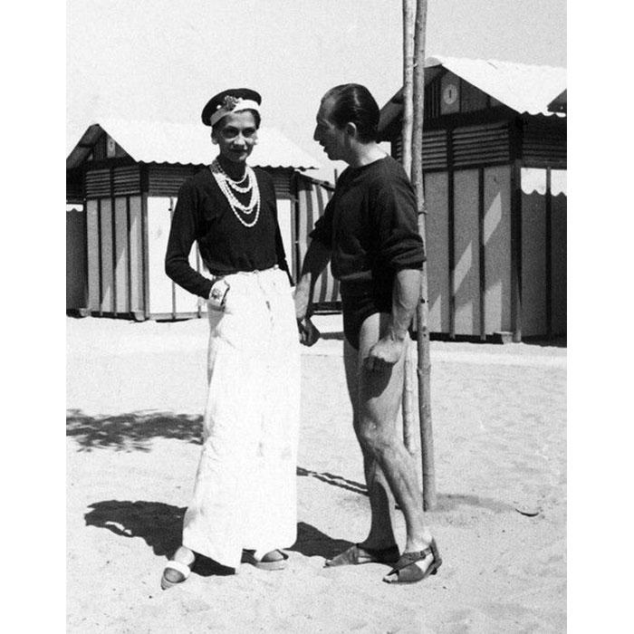 Coco Chanel Venecia