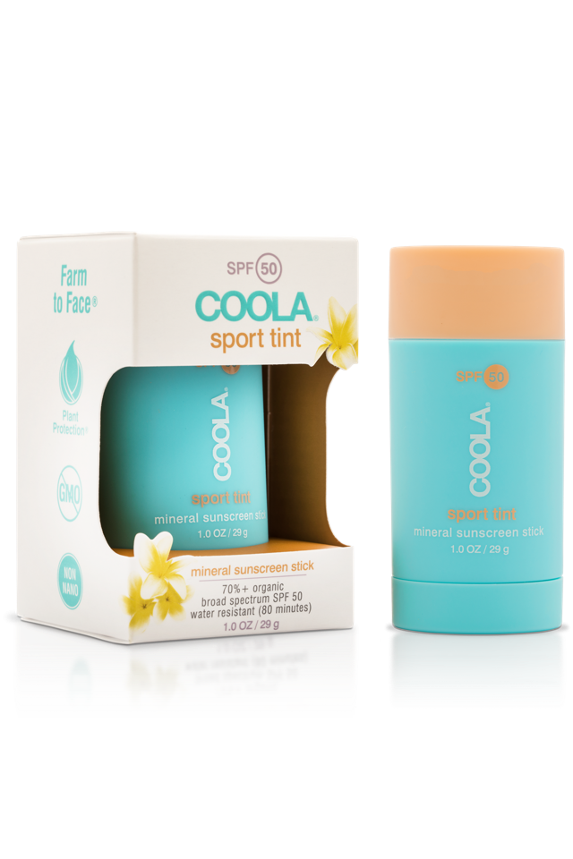 Coola Solar Color
