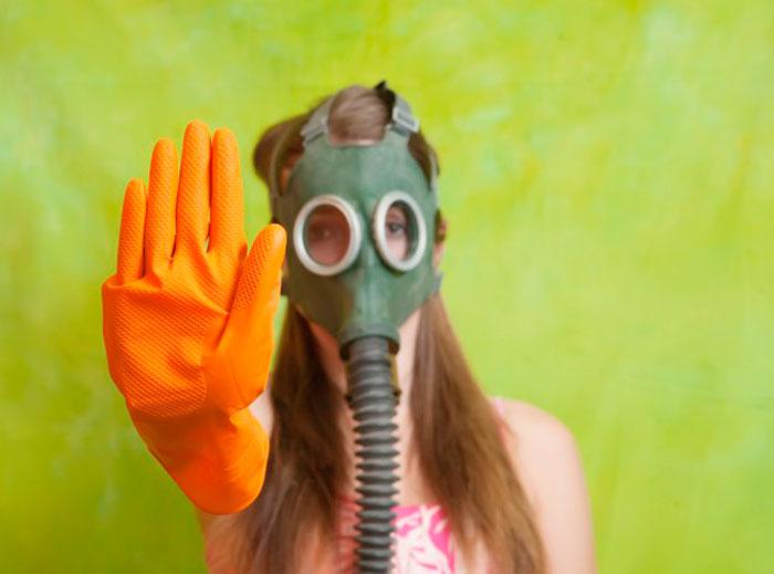 Disruptores Hormonales Pesticidas