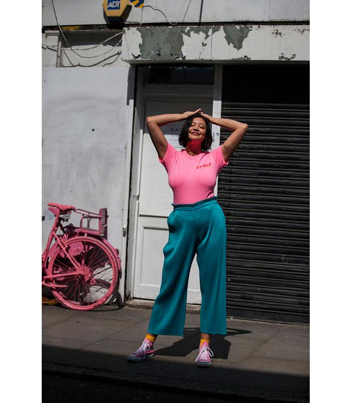 Naomi Shimada Amazon 5