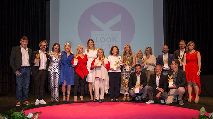 Premios Salon Look 2018 Premiados