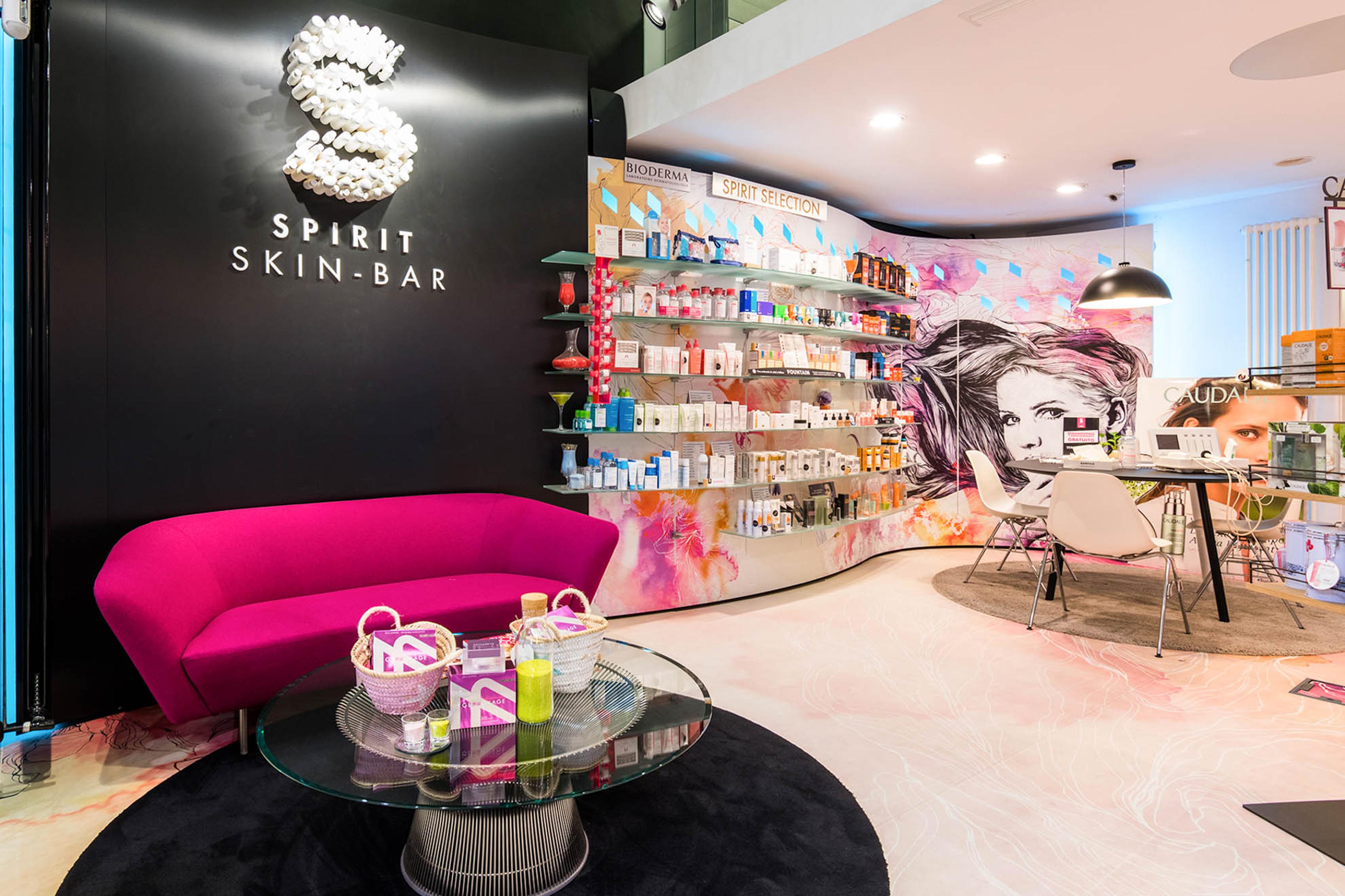 Spirit Skin Bar Madrid Centro Belleza