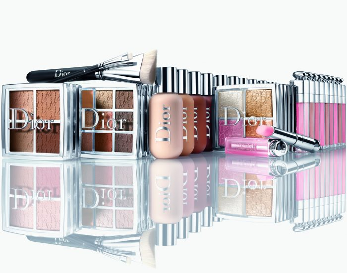 BACKSTAGE Dior coleccion maquillaje
