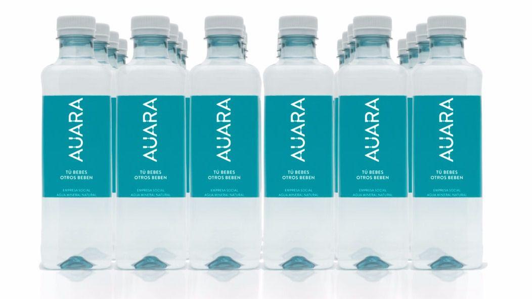 Auara Agua Solidaria