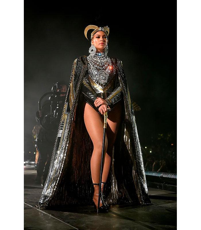 Beyonce Alleven Coachella 2018