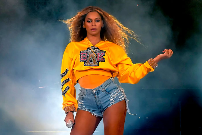 Beyonce Alleven