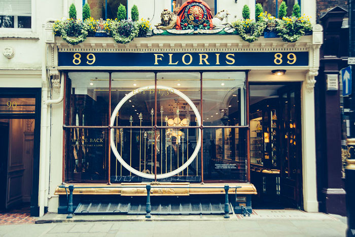 Floris London Jermyn Street