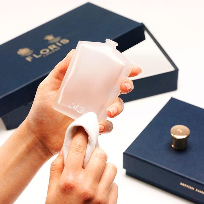 Floris Perfumes Personalizados 2