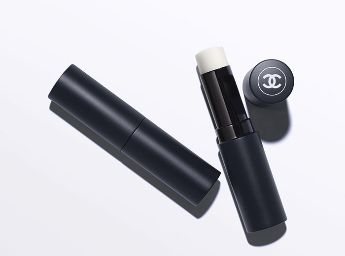 Boy Chanel Maquillaje Masculino Balsamo Labios