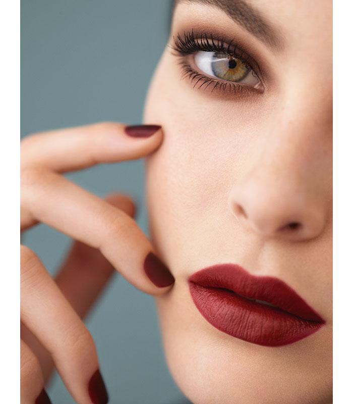 Chanel Apotheosis Le Mat Maquillaje Otono Invierno 2018 2